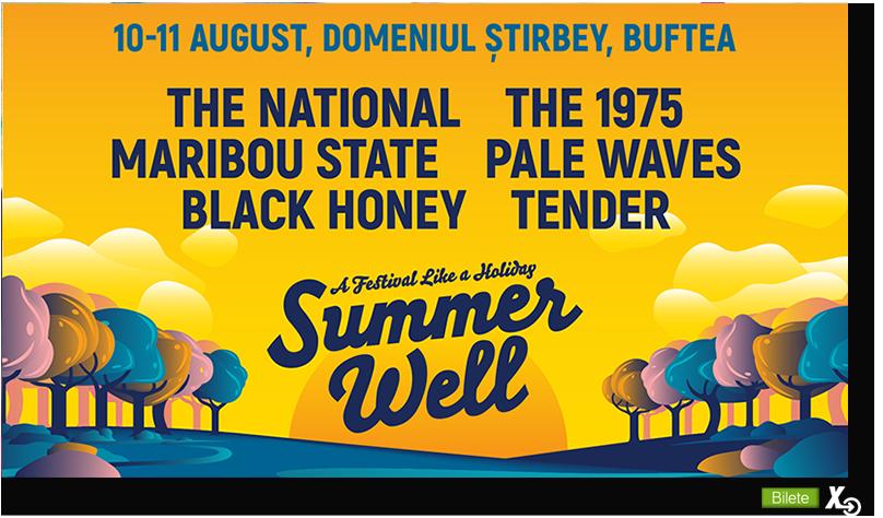SummerWell2019