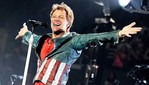 Concert Bon Jovi Live – 21 iulie 2019, Bucuresti