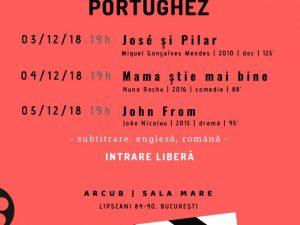 ZILELE FILMULUI PORTUGHEZ