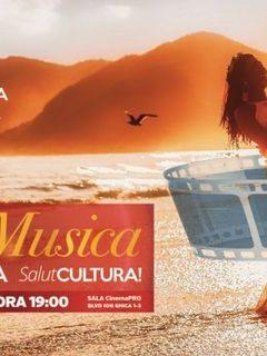 CineMusica cu Orchestra Simfonică București @ Cinema Pro | 20 februarie 2019