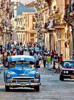VACANTA in CUBA 2019. CEA MAI IEFTINA OFERTA CALATORIE, CIRCUIT 11 ZILE ! 899 EURO / PERS. PERIOADA 18.11.2019. Galerie foto, video, info, servicii!