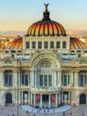 VACANTA in MEXIC 2019. CEA MAI IEFTINA OFERTA CALATORIE, CIRCUIT 10 ZILE ! 1590 EURO / PERS. PERIOADA 15.10.2019. Galerie foto, video, info, servicii!