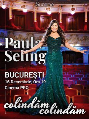 Turneu Paula Seling 2019