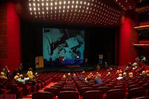 Gala Corneliu Coposu 2019 | Concert JAN AKKERMAN